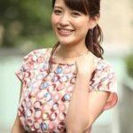 小熊美香アナ 番組卒業